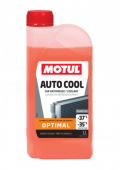 MOTUL Auto Cool Optimal