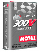 MOTUL 300V High RPM