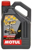 MOTUL POWER QUAD, SAE 10W40