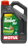 MOTUL Timber Bio