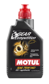 MOTUL Gear Competition, SAE 75W140